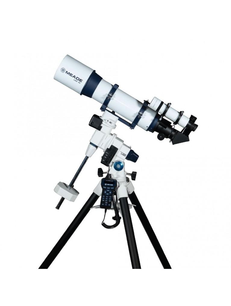 """Meade LX85 5"""" Equatorial GoTo Refractor"""