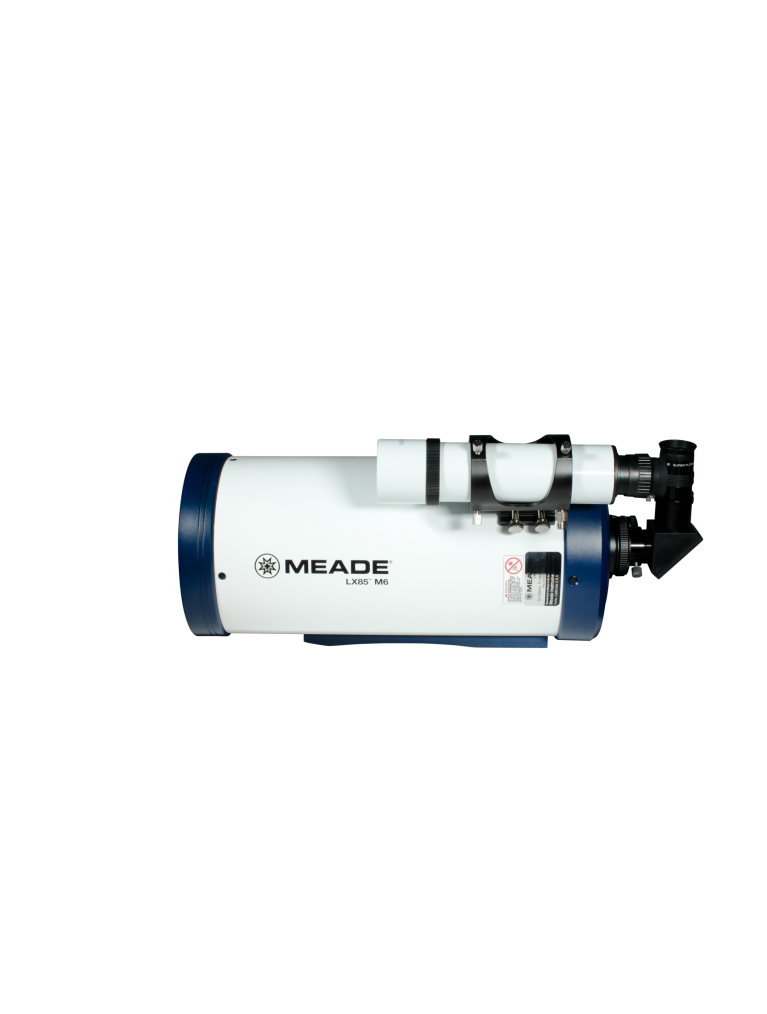 "Meade LX85 6"" f/12 Maksutov Cassegrain Optical Tube Only"