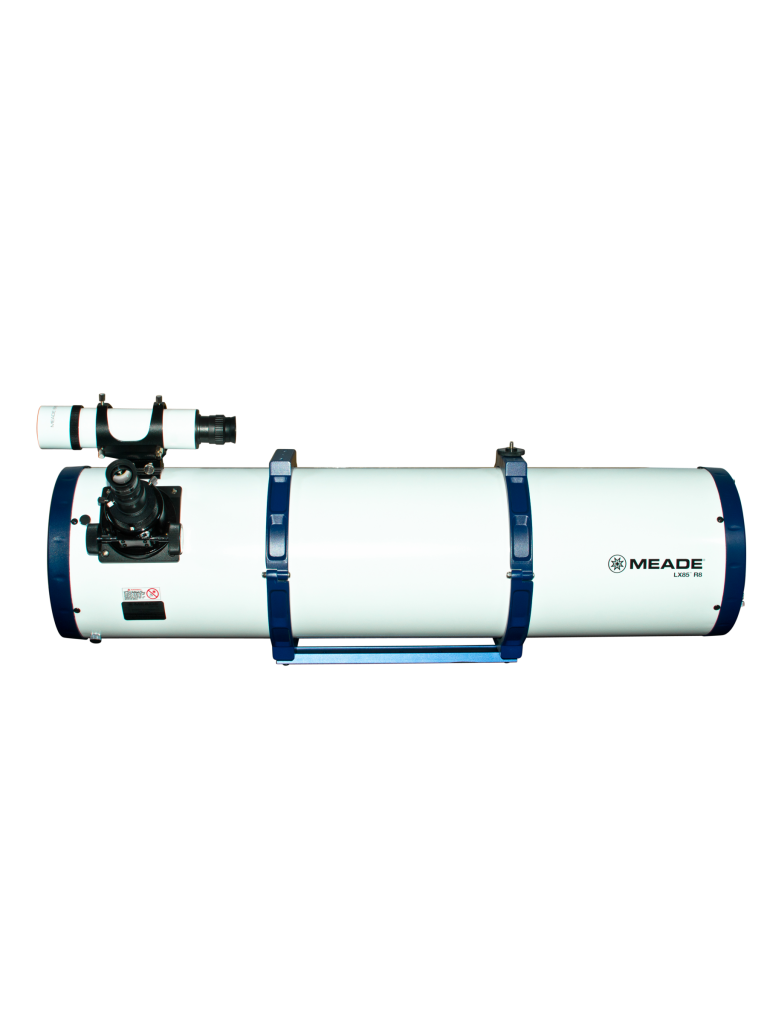 """Meade LX85 8"""" f/5 Reflector Optical Tube Only"""
