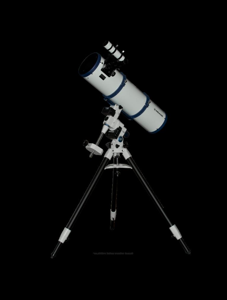 "Meade LX85 8"" Equatorial GoTo Newtonian Reflector"