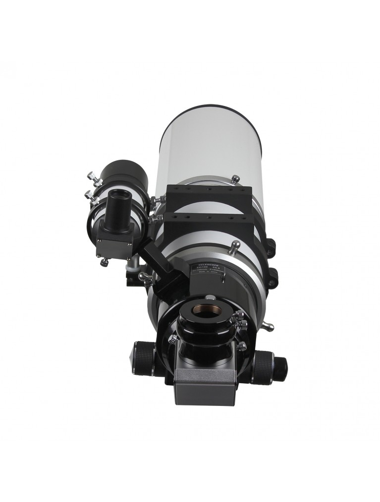 Esprit 100mm f/5.5 ED apochromatic triplet refractor with field flattener