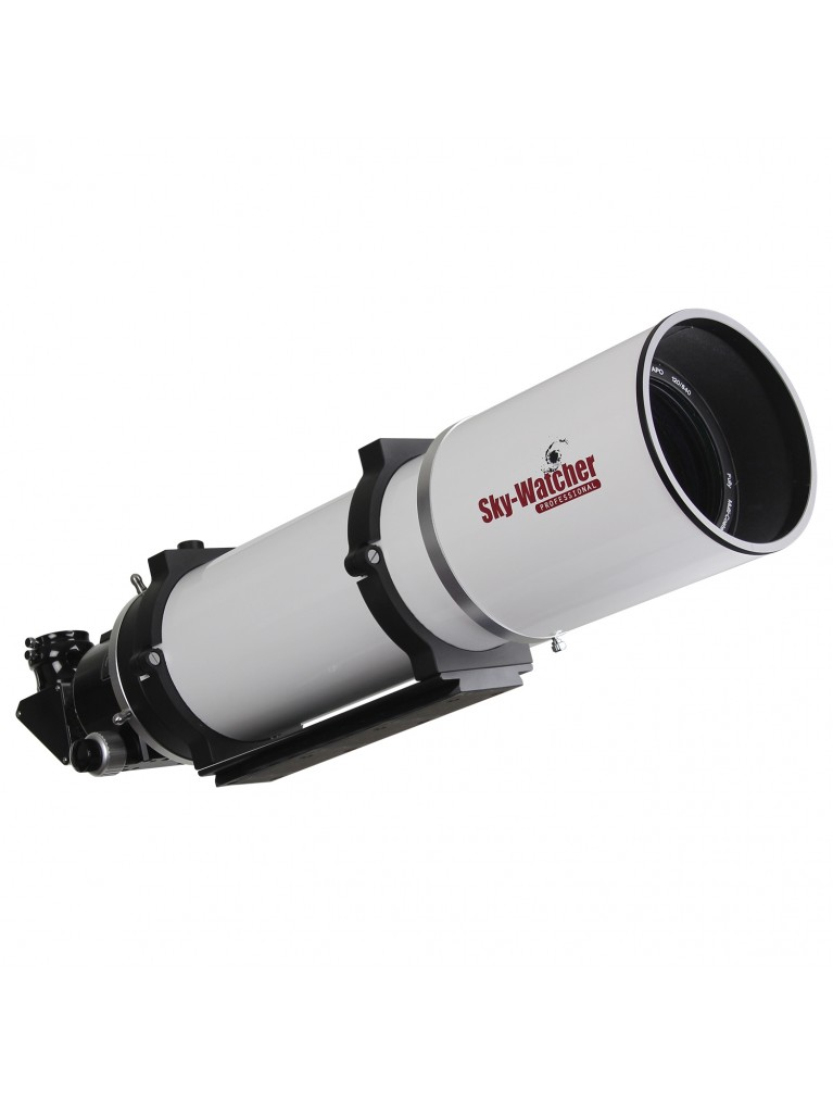 Esprit 120mm f/7 ED apochromatic triplet refractor with field flattener