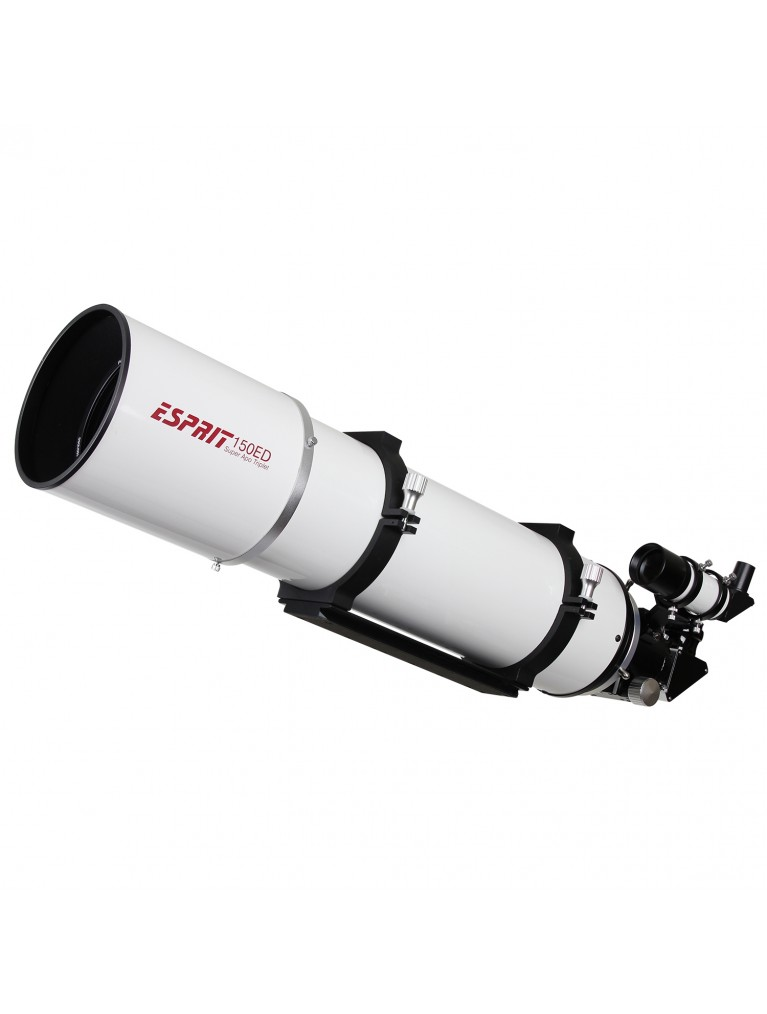 Esprit 150mm f/7 ED apochromatic triplet refractor with field flattener