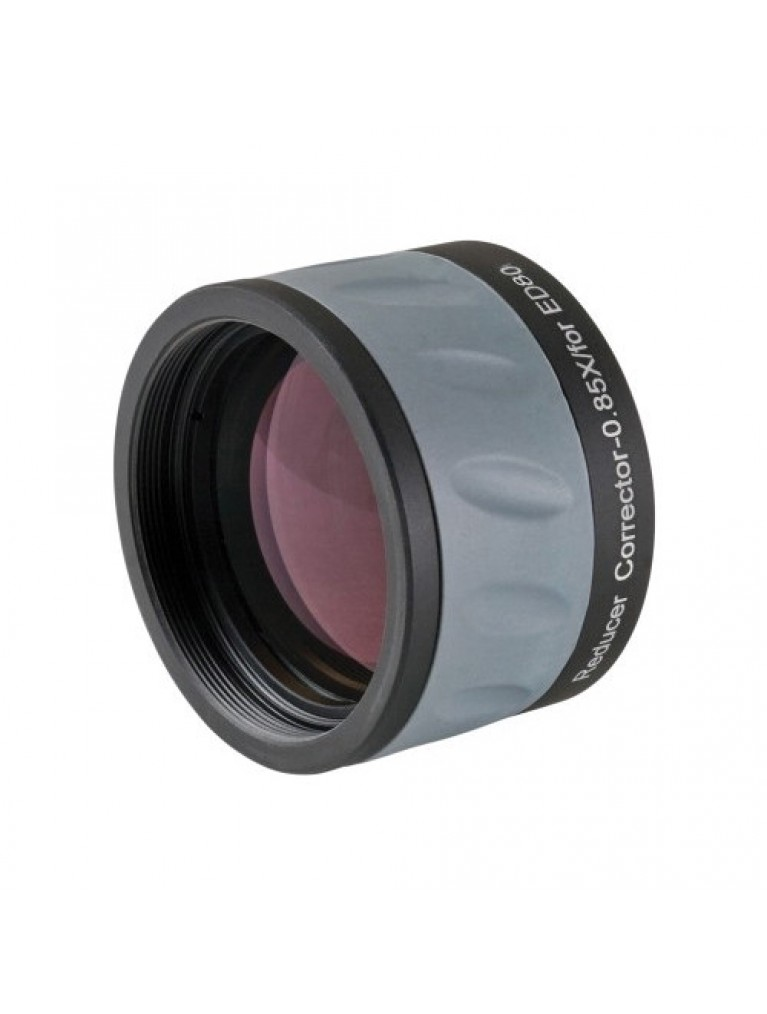 Sky-Watcher 0.85x Focal Reducer/Corrector for Pro 80 ED APO Telescope