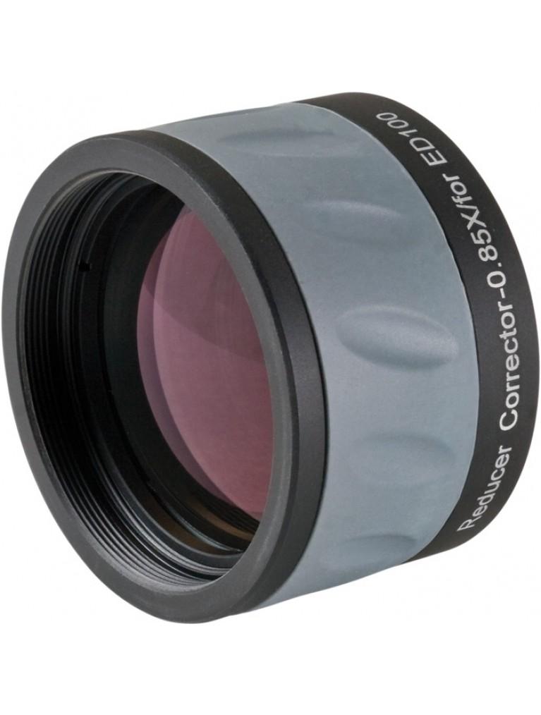 Sky-Watcher 0.85x Focal Reducer / Corrector For Pro 100 ED APO Telescope