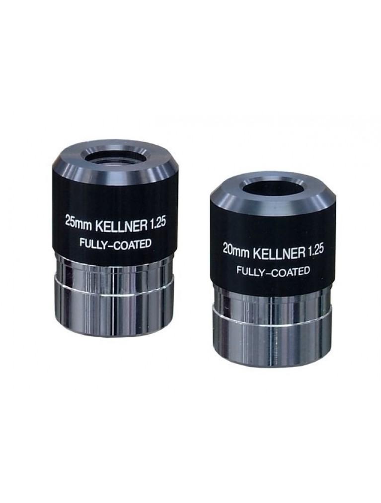 "Takahashi Starbase 20mm Kellner 1.25"" Eyepiece"