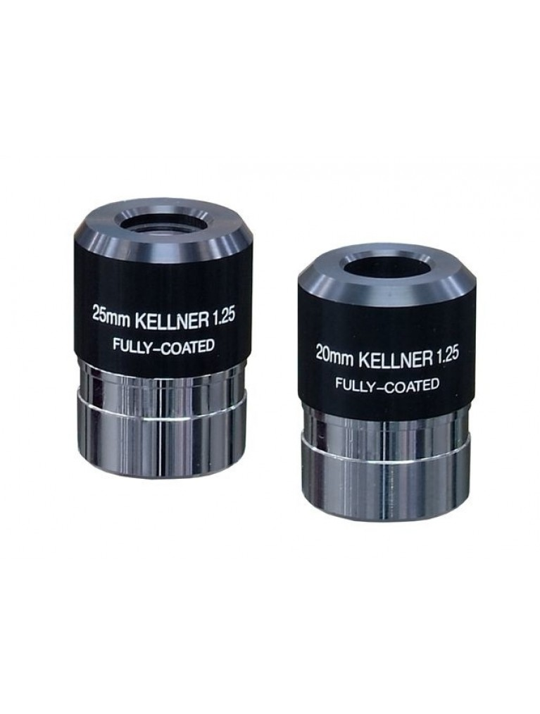 "Takahashi Starbase 25mm Kellner 1.25"" Eyepiece"