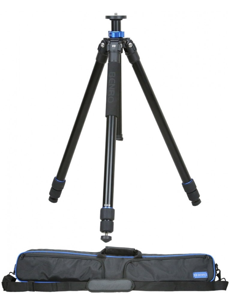 Tele Vue Tele-Pod (Advanced) black aluminum tripod only