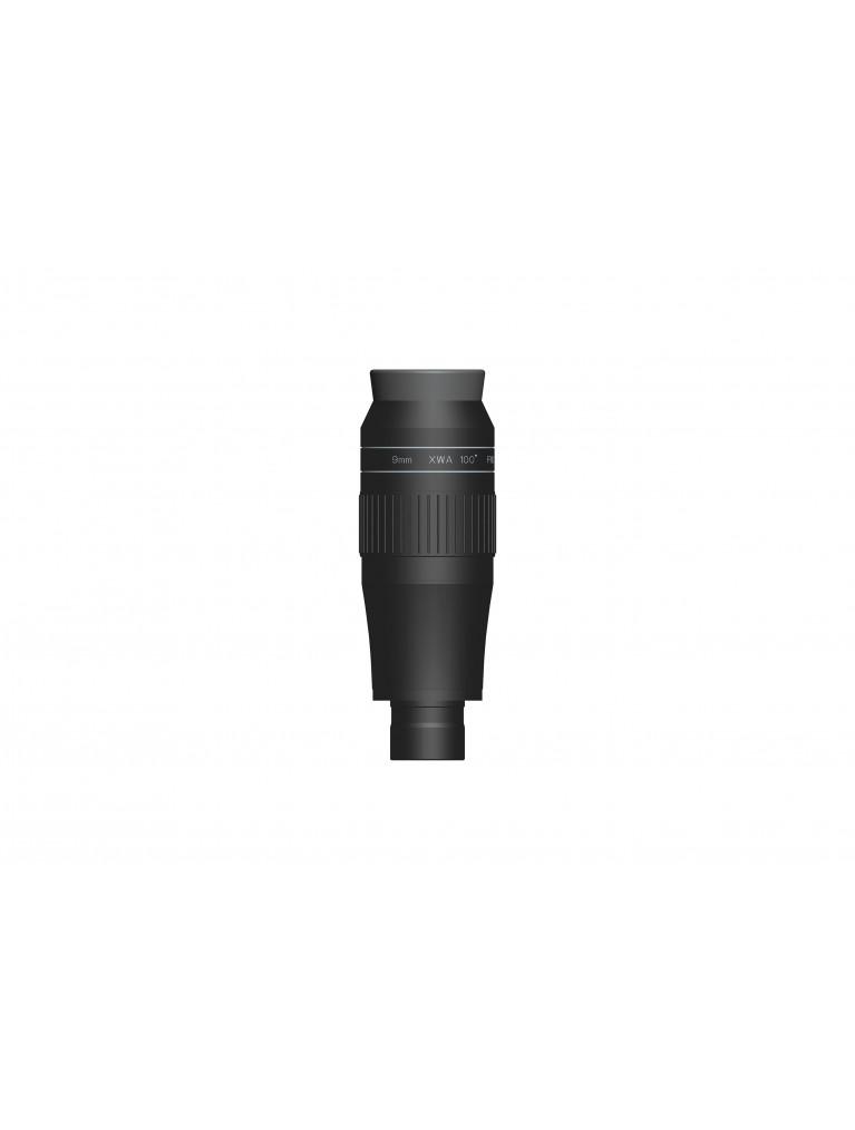 """Astro-Tech 9mm 100° field waterproof 1.25""""/2"""" eyepiece"""