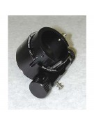 """Feather Touch 2"""" Manual Crayford focuser for SCTs - with 0.8"""" drawtube travel"""