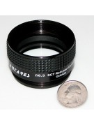 F/6.3 focal reducer for Schmidt-Cassegrains