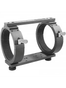 "Mounting ring set for 4"" refractors"