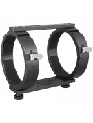 """Mounting ring set for 5"""" refractors"""