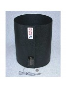 "Flexi-Heat Dew shield for Meade 10"" catadioptrics"