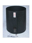 "Flexi-Heat Dew shield for Meade 12"" SCTs"