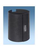 "For Celestron 8"" NexStar 8SE, flexible black plastic, with notch"