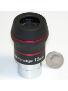 "12mm 1.25"" Paradigm Dual ED"