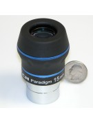 "15mm 1.25"" Paradigm Dual ED"