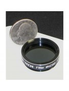 "1.25"" #ND9 13% Transmission neutral density grey Moon filter"