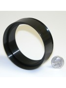 "1"" Extension ring for A-T Ritchey-Chrétien astrographs"