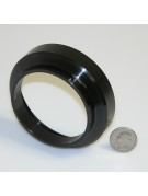 90mm x 1mm pitch adapter to put Feather Touch Focuser on Astro-Tech AT8RC astrograph