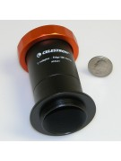 "T-Adapter for Celestron 8"" EdgeHD telescope"