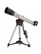80LCM 80mm f/11 achromatic go-to altazimuth refractor
