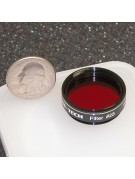"#25A Medium red 1.25"" color filter"