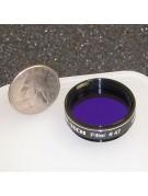 """#47 Violet 1.25"""" color filter"""