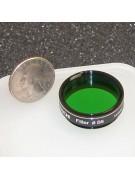 "#56 Light green 1.25"" color filter"