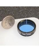 """#82A Pale blue 1.25"""" color filter"""