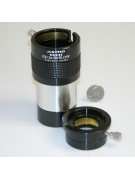 "2X apochromatic ED Barlow for 2"" eyepieces, with 1.25"" adapter"