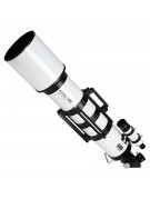 "AR152 6"" f/6.5 achromatic doublet refractor optical tube"