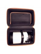 "Celestron #94003 scope carrying case with an 8"" SCT OTA."