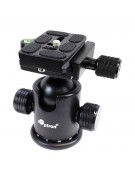 Ball head for iOptron SkyTracker camera tracking mount