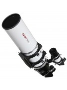 Another view of the Sky-Watcher 100mm Esprit triplet ED apo refractor.