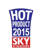The Sky 7 Telescope Hot Product for 2015 award.
