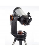 Closer view of Celestron Evolution 6 from another angle.