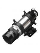 8 x 50mm straight-through illuminated crosshair finderscope