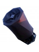 """Light shroud for 14"""" Astro-Tech AT16RCT truss-tube Ritchey-Chrétien"""