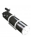 Rear view of the Sky-Watcher S11550 190mm Maksutov-Newtonian