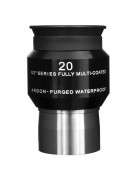 "Explore Scientific 62° 20mm 1.25"" Waterproof Eyepiece"