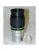 2.5mm Nagler Type 6