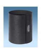 "Flexible black plastic for most Celestron 8"" SCT and Meade 7"" Mak/8"" SCT"
