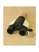 BinoVue Straight-through bino viewer w/2x image amplifier