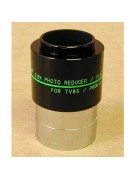 0.8X reducer/photographic field flattener for TV-85/Pronto