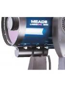 Image showing how tube balance mounts to underside of telescope tube.