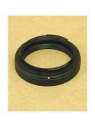 Questar T-Ring for Pentax and Ricoh 35mm K-mount cameras, for Questar telescopes only