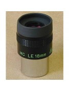 "18mm 1.25"" long eye relief"