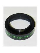 """T-Ring adapter for 2"""" 4x Powermate"""